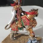 Lord-Celestant, Greifenritter