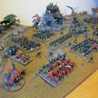 Orks und Goblins Seite 1