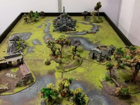 AoS Tische der Würfelgötter
