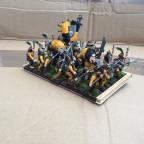 Armee Ulrich von Hochstedt (Averland) Teil 2