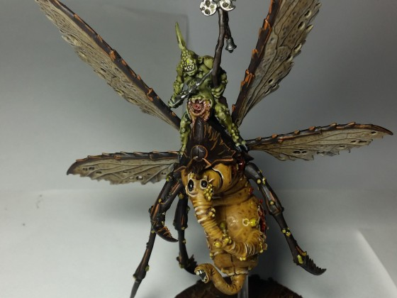 Plague Drone 1