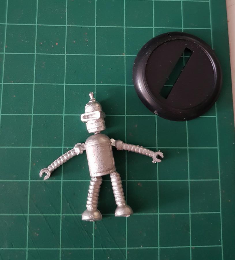Bender :-)