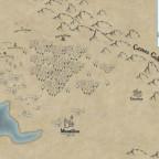 Die Westliche Ödnis - Vergangene Ländereien des Druidenfürst