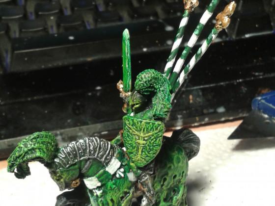 Grüner Ritter 12