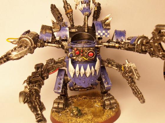 GargBot