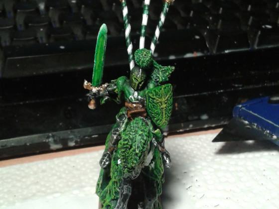 Grüner Ritter 10