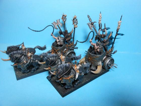 Chariots of Malofex