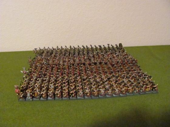Klankrieger Bataillon