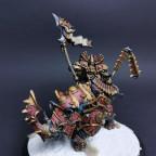 Xerxis Fury of Halaak Warlock 1