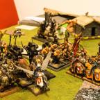 2020-09-15 Dwarfs & Bretonia vs. Ogres round 3