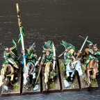 Glade Riders