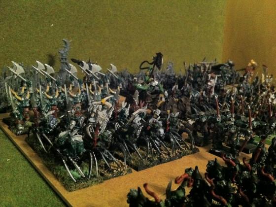 Orks und Goblins