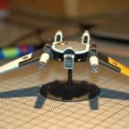 Remora Stealth Drone