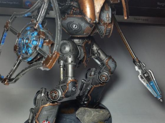 Cerastus-Knight Lancer 1