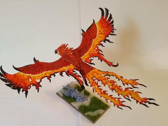 Feuerphönix