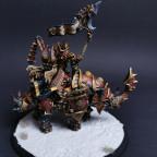 Xerxis Fury of Halaak Warlock 2