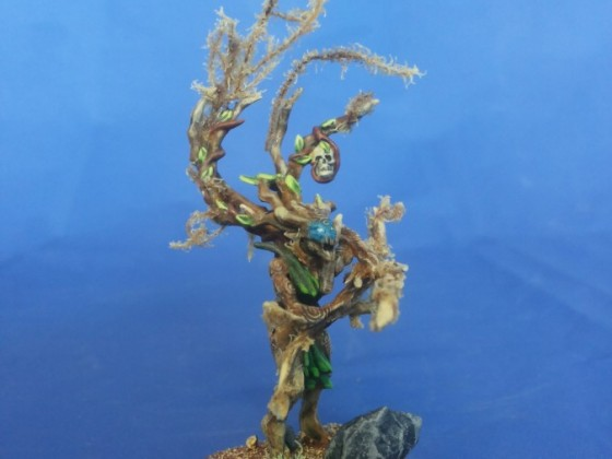 Dryad Ancient