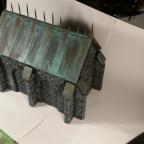 Deathrattle Graveyard Projekt