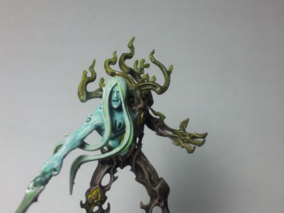 Der erste Tree-Revenant