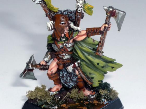 Barbaren Champion