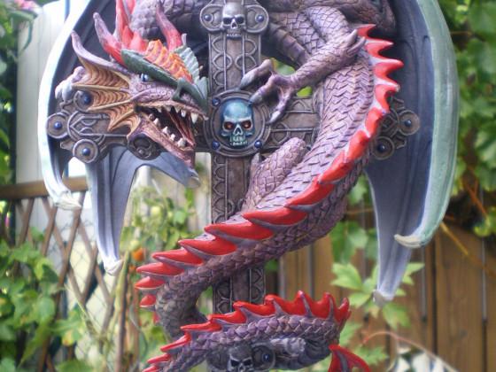 Nemesis Now Drachenprojekt