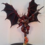 Bloodthirster of Insensate Rage