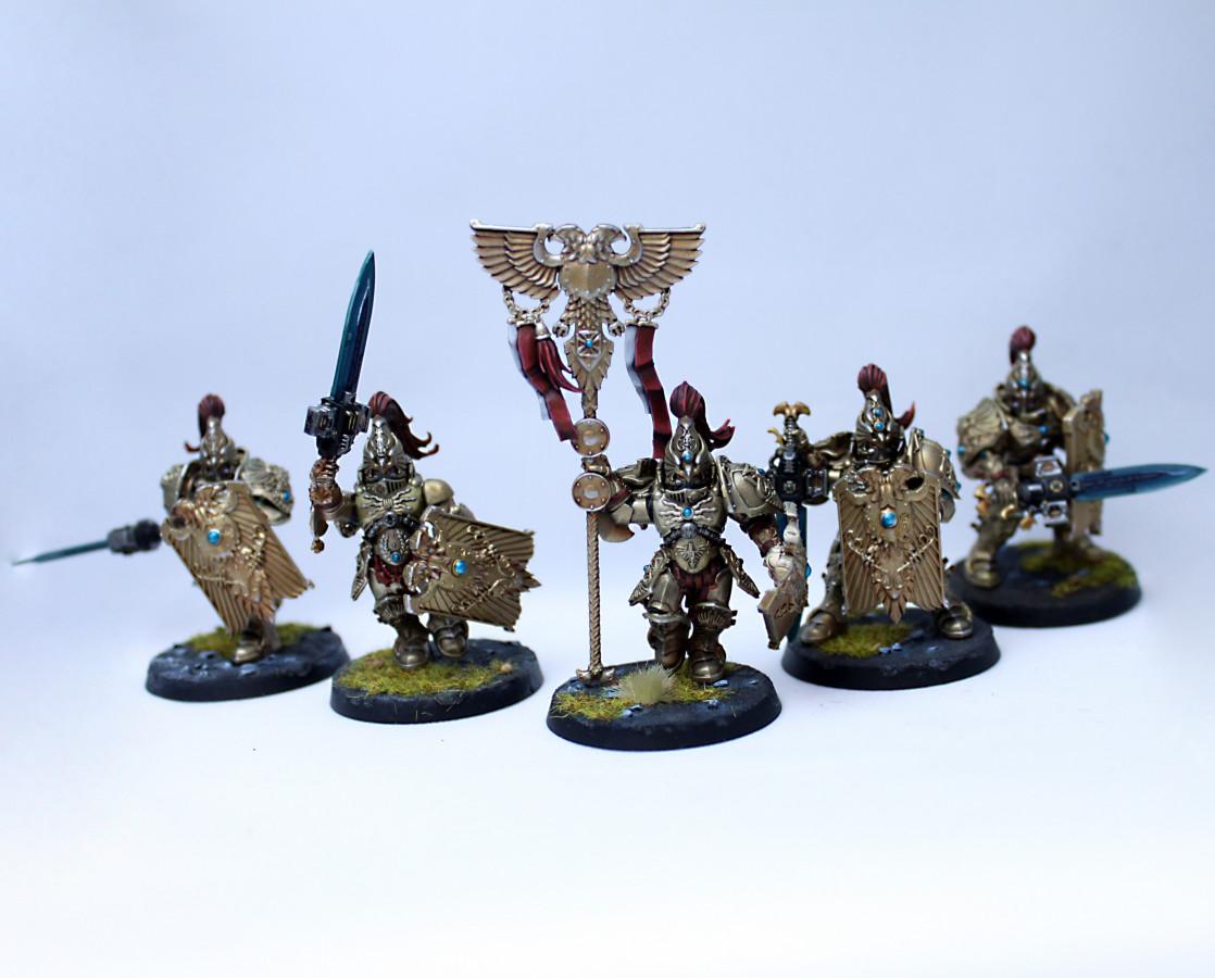 Custodes Schwert