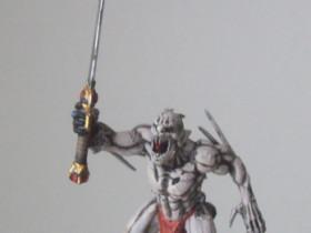 Strigoi-Ghulkönig