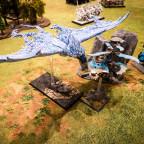 2020-11-20 Runde 2 Frostphönix gegen Gyrokopter