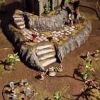 Age of Sigmar Death Platte
