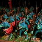 Sauruskrieger